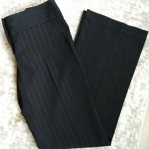 Tracy Evans Limited Stretch Sheen Flat Front Pants